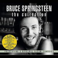 Cover Bruce Springsteen - The Collection [Nebraska / Lucky Town / In Concert]